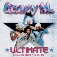 Cover Boney M. - Ultimate