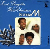 Cover Boney M. - Zion's Daughter