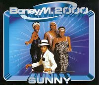 Cover Boney M. 2000 - Sunny