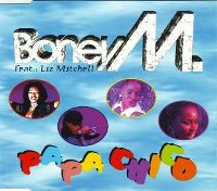 Cover Boney M. feat. Liz Mitchell - Papa Chico