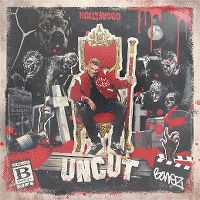 Cover Bonez MC - Hollywood Uncut