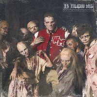 Cover Bonez MC - Tilidin weg