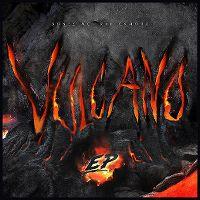 Cover Bonez MC & RAF Camora - Vulcano EP
