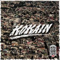 Cover Bonez MC & RAF Camora feat. Gzuz - Kokain