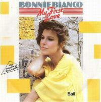 Cover Bonnie Bianco - My First Love