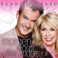 Cover Bonnie & Gerard - Morgen wordt alles anders