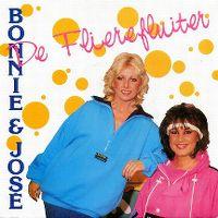 Cover Bonnie & José - De flierefluiter