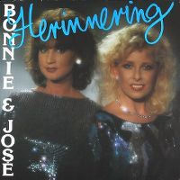 Cover Bonnie & José - Herinnering
