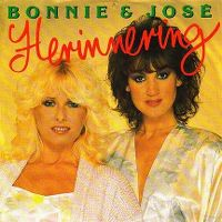 Cover Bonnie & José - Herinnering