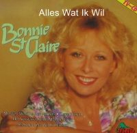Cover Bonnie St. Claire - Alles wat ik wil