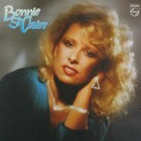 Cover Bonnie St. Claire - Bonnie St. Claire