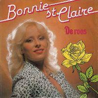 Cover Bonnie St. Claire - De roos