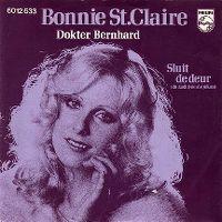Cover Bonnie St. Claire - Dokter Bernhard