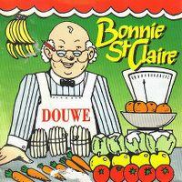 Cover Bonnie St. Claire - Douwe