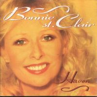 Cover Bonnie St. Claire - Haven