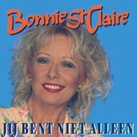 Cover Bonnie St. Claire - Jij bent niet alleen