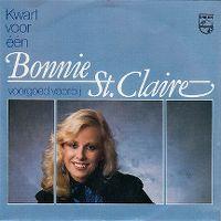 Cover Bonnie St. Claire - Kwart voor één