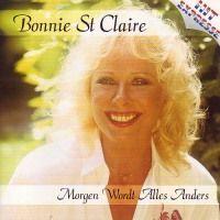 Cover Bonnie St. Claire - Morgen wordt alles anders