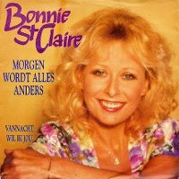 Cover Bonnie St. Claire - Morgen wordt alles anders