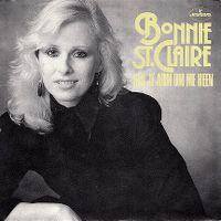 Cover Bonnie St. Claire - Sla je arm om me heen