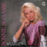 Cover Bonnie St. Claire - Weerzien