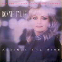 Cover Bonnie Tyler - Against The Wind