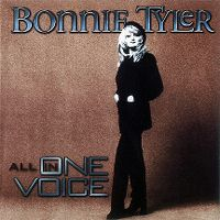 Cover Bonnie Tyler - All In One Voice