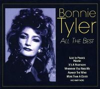 Cover Bonnie Tyler - All The Best