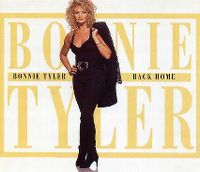 Cover Bonnie Tyler - Back Home