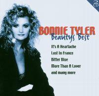Cover Bonnie Tyler - Beautys Best