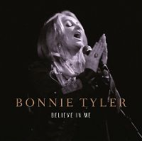 Cover Bonnie Tyler - Believe In Me