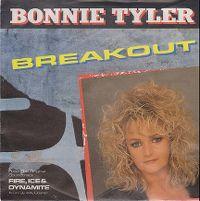 Cover Bonnie Tyler - Breakout