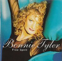 Cover Bonnie Tyler - Free Spirit