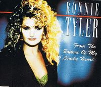 Cover Bonnie Tyler - From The Bottom Of My Lonely Heart