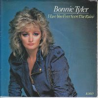 Cover Bonnie Tyler - Have You Ever Seen The Rain?