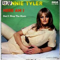 Cover Bonnie Tyler - Here Am I