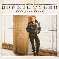 Cover Bonnie Tyler - Hide Your Heart