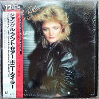 Cover Bonnie Tyler - It's A Jungle Out There