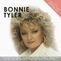 Cover Bonnie Tyler - La sélection - Best Of 3CD