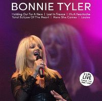 Cover Bonnie Tyler - Live Europe Tour 2006 / 2007
