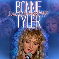 Cover Bonnie Tyler - Live In Germany 1993