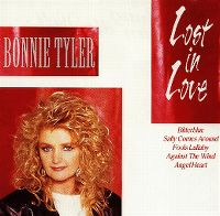 Cover Bonnie Tyler - Lost In Love