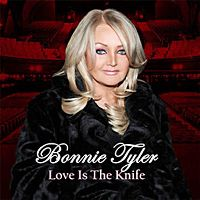 Cover Bonnie Tyler - Love Is The Knife