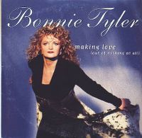 Cover Bonnie Tyler - Making Love (Out Of Nothing At All)