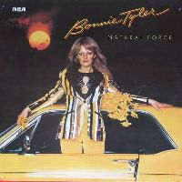 Cover Bonnie Tyler - Natural Force