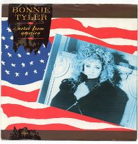 Cover Bonnie Tyler - Notes From America