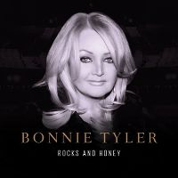 Cover Bonnie Tyler - Rocks And Honey