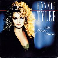 Cover Bonnie Tyler - Sally Comes Around