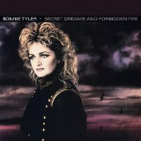 Cover Bonnie Tyler - Secret Dreams And Forbidden Fire