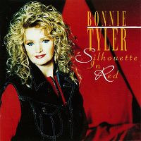 Cover Bonnie Tyler - Silhouette In Red